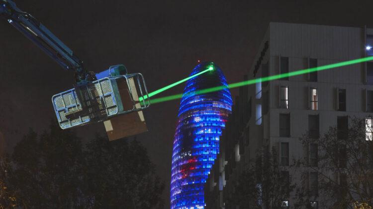 Laser2 Antoni Arola Foto Hector Milla 9