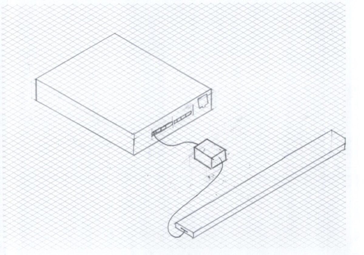 ISO Longe Range Power